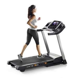 1. NordicTrack T Series Treadmills