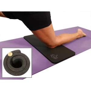 SukhaMat Yoga Knee Pad Cushion