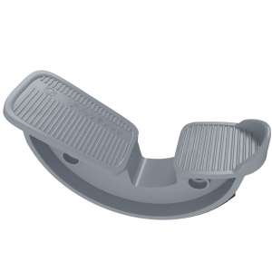 10. Iron Bull Strength Medi-Gear Foot Rocker (Gray)
