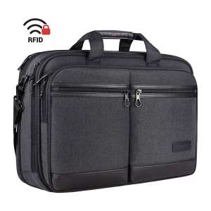 KROSER 18-Inches Laptop Stylish Bag