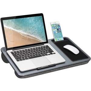 LapGear Home Office Lap Desk Laptop Table