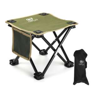 OPLIY Camping Stool, Folding Samll Chair