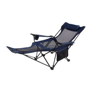 Seatopia Camping Recliner Backpacking Folding Chair