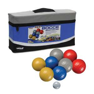 Verus Sports Recreational Bocce Set