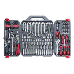 Crescent 170-Pieces General Purpose Tool Set