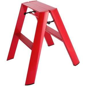 Hasegawa Ladders 2-Step Lucano Ladder