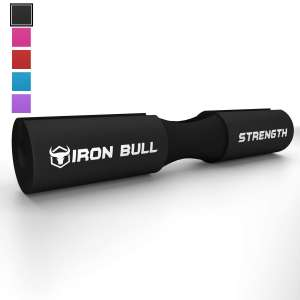 Iron Bull Strength Advanced Squat Pad