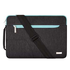 MOSISO Laptop Shoulder Compatible Carrying Bag