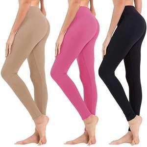 SYRINX High Waist Leggings for Women