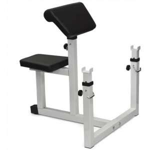 Sky Seated Curl Weight Bench Curl