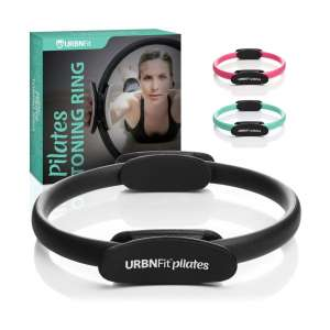 URBNFit Pilates Ring Fitness Circle