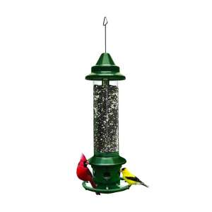 Brome Squirrel Buster 6 Feeding Ports 5.1lbs Capacity