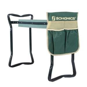 SONGMICS Garden Kneeler Seat