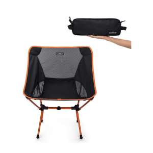 Sunyear Lightweight Compact Folding Backpacking Chair