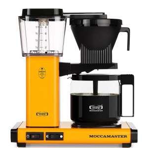 Technivorm Moccamaster 59608 40 oz KBG Coffee Brewer