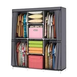 YOUUD Portable Closet Organizer
