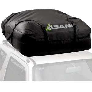 Asani Waterproof Car Roof Top Cargo Carrier Bag