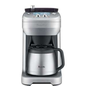 Breville BDC650BSS Coffee Makers with Grinder