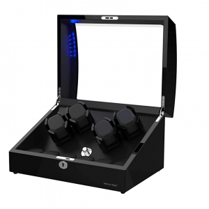 TRIPPLE TREE Watch Winder for Ten Automatic Watches