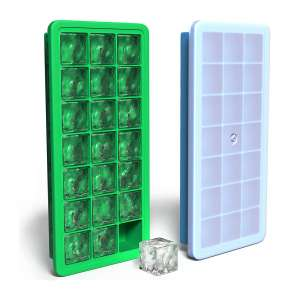 Vremi Silicone Ice Cube Tray