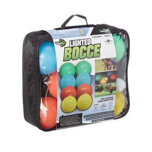 Water Sports Outdoor Bocce Ball Set