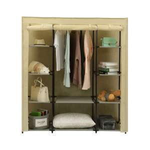 Homebi Clothes Storage Organizer