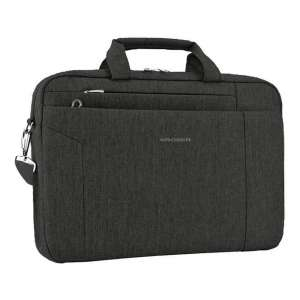 KROSER 15.6-Inches Shoulder Messenger Laptop Bag
