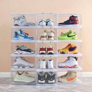 Lifestyle Essential Shoe Storage Box