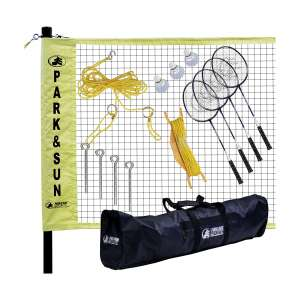 Park & Sun Portable Badminton Set
