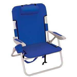Rio Folding Backpack Beach Chair 13-Inches