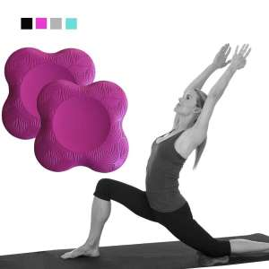 Sunflower Home Yoga Knee Pad