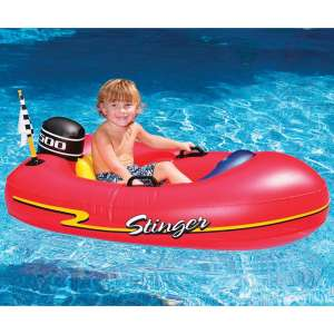 Swimline Inflatable Kids Float