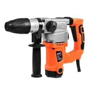 Goplus Electric Rotary Hammer Drill 1000W Jack Hammer