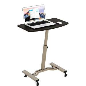 Le Crozz SHW Height Adjustable Mobile Laptop