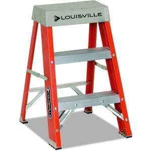 Louisville Ladder 2 Step 2FT Ladder