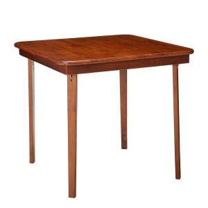 Meco STAKMORE Card Table