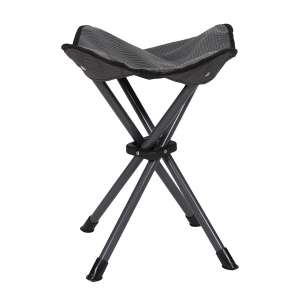 STANSPORT – Deluxe 4 Leg Camping Stool