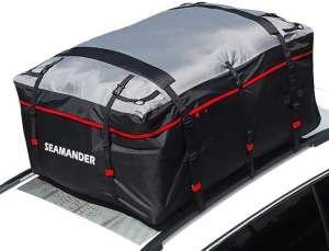 Seamander Waterproof Rooftop Cargo Carrier PRO