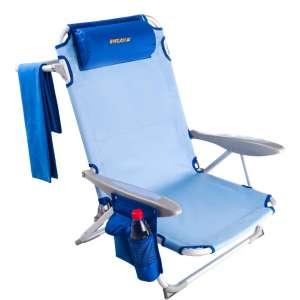 WEJOY Backpack Beach Chair