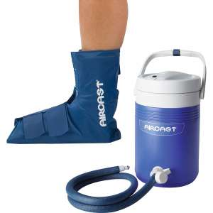 Aircast Cold Therapy Machine, Universal Fit
