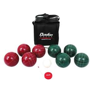 Baden Champions Bocce Ball Set w/Carry Case