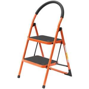 LUISLADDER 2 Step Stool Folding Ladder