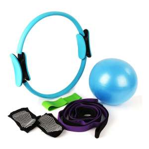 MANLI 15'Pilates Ring Set