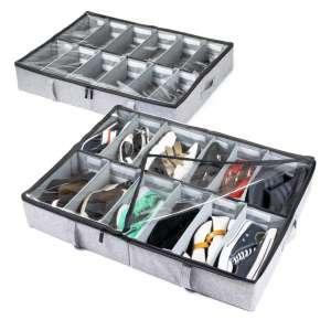 StorageLAB Shoe Storage Organizer