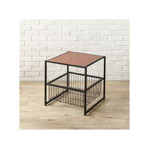 Zinus Dane Modern Studio Collection End Table