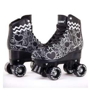 C SEVEN Skate Gear Roller Skates for Kids