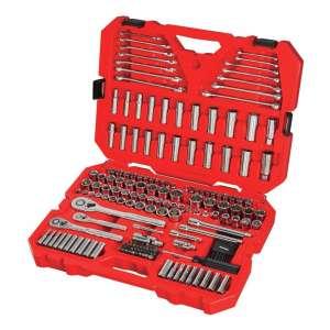 CRAFTSMAN Mechanics Tool Set 189-Pieces