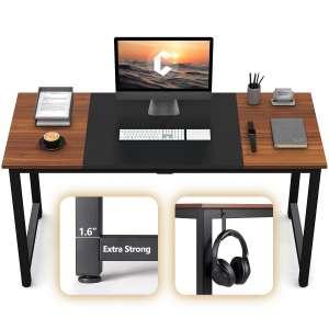 8. CubiCubi Long Office Desk