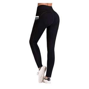 IUGA High Waist Yoga Pants Workout Pants