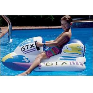 Swimline GTX Inflatable Boat